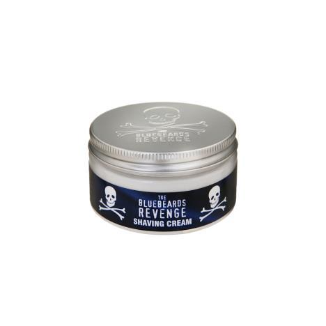 BLUEBEARDS REVENGE - Luksusowy piracki krem do golenia - 100ml