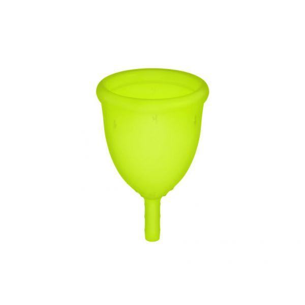 LadyCup Neon Kubeczek menstruacyjny rozmiar S