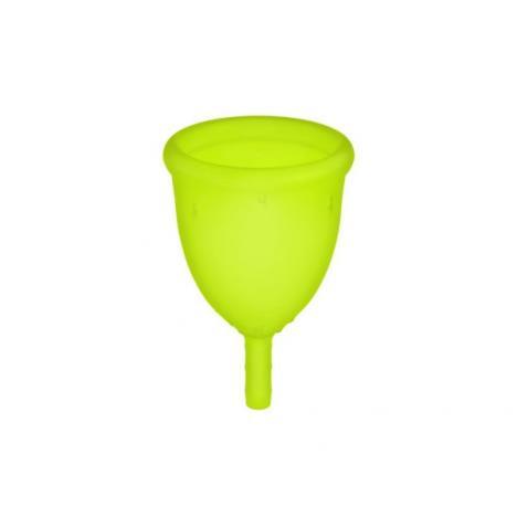 LadyCup Neon Kubeczek menstruacyjny rozmiar L