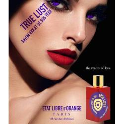 True Lust - Autentyczne Pożądanie - 30ml